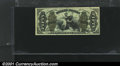 Fractional Currency:Third Issue, Fr. 1364 50¢ Third Issue Justice Superb Gem New. An incredi...