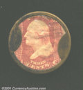Encased Postage: , HB-101 EP-42 3¢ Drake's Plantation Bitters Extremely Fine. ...