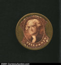 Encased Postage: , HB-131 EP-78 5¢ J. Gault About New. The case is mark-free w...