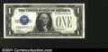 Small Size:Silver Certificates, Fr. 1603 $1 1928C Silver Certificate. Gem Crisp Uncirculated....