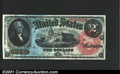 Large Size:Legal Tender Notes, Fr. 42 $2 1869 Legal Tender Superb Gem New. With no qualifi...