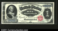 Large Size:Silver Certificates, Fr. 215 $1 1886 Silver Certificate Superb Gem New. About as...