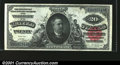 Large Size:Silver Certificates, Fr. 320 $20 1891 Silver Certificate Superb Gem New. CAA has...