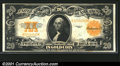 Large Size:Gold Certificates, Fr. 1187 $20 1922 Gold Certificate Extra Fine. A nice solid...