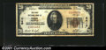 National Bank Notes:Colorado, Eads, CO - $20 1929 Ty. 1 The First NB Ch. # 8412 A v...