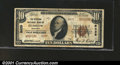 National Bank Notes:Kentucky, Glasgow, KY - $10 1929 Ty. 2 The Citizens NB Ch. # 8439...