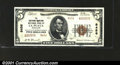 National Bank Notes:Maryland, La Plata, MD - $5 1929 Ty. 2 The Southern Maryland NB C...