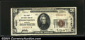 National Bank Notes:Missouri, Independence, MO - $20 1929 Ty. 1 The First NB Ch. # 41...