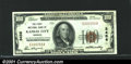National Bank Notes:Missouri, Kansas City, MO - $100 1929 Ty. 1 First NB Ch. # 3456...