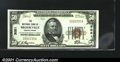 National Bank Notes:Pennsylvania, Brookvile, PA - $50 1929 Ty. 1 The NB of Brookville Ch....