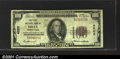 National Bank Notes:Pennsylvania, Delta, PA - $100 1929 Ty. 1 The First NB Ch. # 4205An...