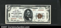 National Bank Notes:Pennsylvania, Mount Holly Springs, PA - $5 1929 Ty. 2 The First NB Ch...