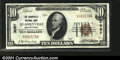 National Bank Notes:Pennsylvania, Quarryville, PA - $10 1929 Ty. 1 The Quarryville NB Ch....