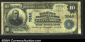 National Bank Notes:Tennessee, Assorted large Tennessee Nationals, including:Chattanoo...