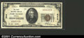 National Bank Notes:Vermont, Fair Haven, VT - $20 1929 Ty. 1 The First NB Ch. # 344...