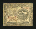 Colonial Notes:Continental Congress Issues, Continental Currency July 22, 1776 $4 Very Fine....