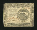 Colonial Notes:Continental Congress Issues, Continental Currency November 29, 1775 $4 Extremely Fine-AboutNew....