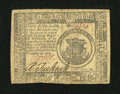 Colonial Notes:Continental Congress Issues, Continental Currency November 29, 1775 $1 Very Fine....