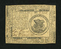 Colonial Notes:Continental Congress Issues, Continental Currency May 10, 1775 $1 Choice Very Fine....
