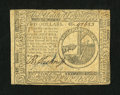 Colonial Notes:Continental Congress Issues, Continental Currency May 10, 1775 $2 Very Fine-Extremely Fine....