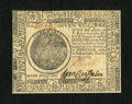 Colonial Notes:Continental Congress Issues, Continental Currency November 29, 1775 $7 Choice About New....