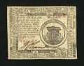 Colonial Notes:Continental Congress Issues, Continental Currency February 17, 1776 $1 About New....