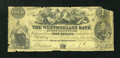Canadian Currency: , Bend of Petticodiac, NB- The Westmoreland Bank $4 May 1, 1856 Ch. # 800-10-36. ...
