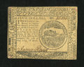 Colonial Notes:Continental Congress Issues, Continental Currency May 10, 1775 $4 Extremely Fine....