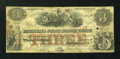 Canadian Currency: , Toronto, UC- The Farmer's Joint Stock Bank $3 Feb. 1 1849 Ch. #280-14-04-06. ...