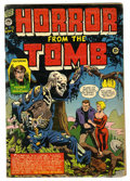 Golden Age (1938-1955):Horror, Horror From the Tomb #1 (Premier , 1954) Condition: VG+....