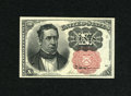 Fractional Currency:Fifth Issue, Fr. 1265 10c Fifth Issue Superb Gem New....