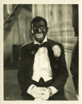 "Movie Posters, Mammy (Warner Brothers, 1930). Al Jolson Publicity Still (8"" X 10"")...."