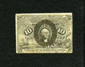 Fractional Currency:Second Issue, Fr. 1249 10c Second Issue Very Fine....