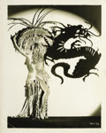 "Movie Posters, Anna May Wong (Paramount, 1930s). Publicity Still (8"" X 10"")...."