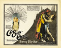 "Movie Posters:Drama, Chu Chin Chow (Metro Goldwyn, 1923). Title Lobby Card (11"" X 14"")...."