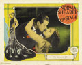 "Movie Posters:Romance, Upstage (MGM, 1926). Lobby Card (11"" X 14"")...."