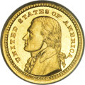 Proof Commemorative Gold, 1903 G$1 Louisiana Purchase/Jefferson PR64 Cameo PCGS....