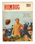 Magazines:Humor, Humbug #10 (Humbug, 1958) Condition: VF-....