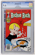 Bronze Age (1970-1979):Humor, Richie Rich #173 File Copy (Harvey, 1978) CGC NM+ 9.6 Whitepages....