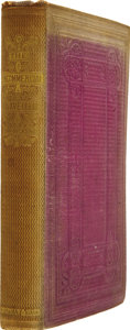 Books:First Editions, Charles Dickens. The Uncommercial Traveller. London: Chapmanand Hall, 1861....