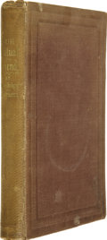 Books:First Editions, Charles Dickens. Our Mutual Friend. With Illustrations. NewYork: Harper & Brothers, Publishers, 1865....