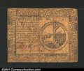 Colonial Notes:Continental Congress Issues, May 10, 1775, $2, Continental Congress Issue, CC-2, Fine. The h...