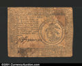 Colonial Notes:Continental Congress Issues, November 2, 1776, $3, Continental Congress Issue, CC-48, Fine. ...