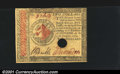 Colonial Notes:Continental Congress Issues, January 14, 1779, $2, Continental Congress Issue, CC-88, XF, ho...