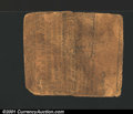 Colonial Notes:Delaware, June 1, 1759, 15s, Delaware, DE-67, VG. A rare early issue from...