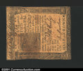 Colonial Notes:Delaware, January 1, 1776, 2s/6d, Delaware, DE-75, VF....