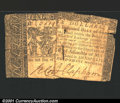 Colonial Notes:Maryland, January 1, 1767, $6, Maryland, MD-47, Fine. A nice example of t...