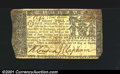 Colonial Notes:Maryland, March 1, 1770, $4, Maryland, MD-57, VF. The edges are slightly ...