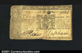 Colonial Notes:Maryland, April 10, 1774, $1, Maryland, MD-66, Fine. A few minor holes ar...