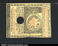 Colonial Notes:Massachusetts, May 5, 1780, $2, Massachusetts, MA-279, Choice AU, hole punch c...